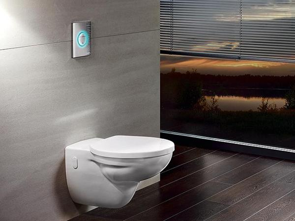 Cassetta incasso Nova Light - Grohe