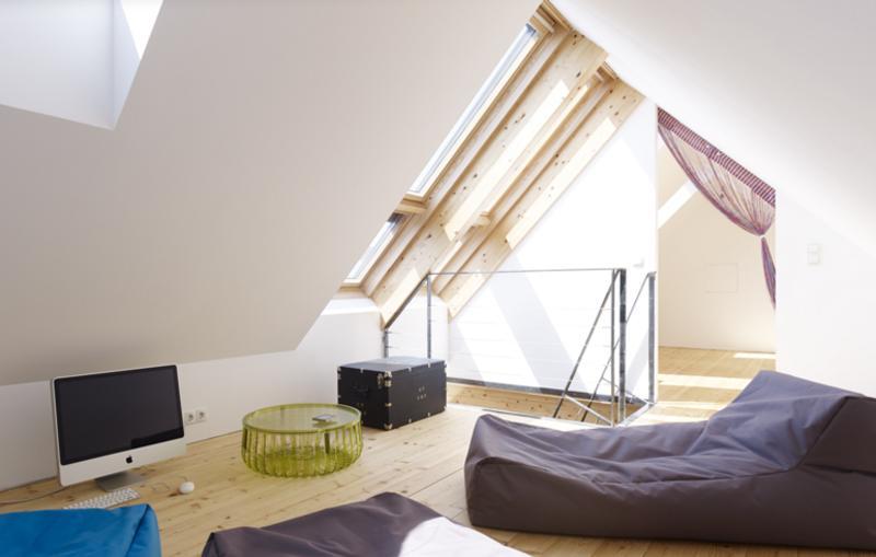 Finestre per tetto : Velux dimesioni