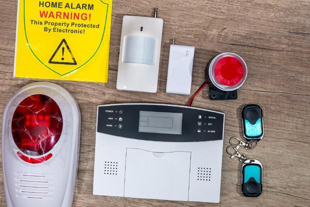 Come scegliere l 39 impianto d 39 allarme - Allarme casa fai da te ...