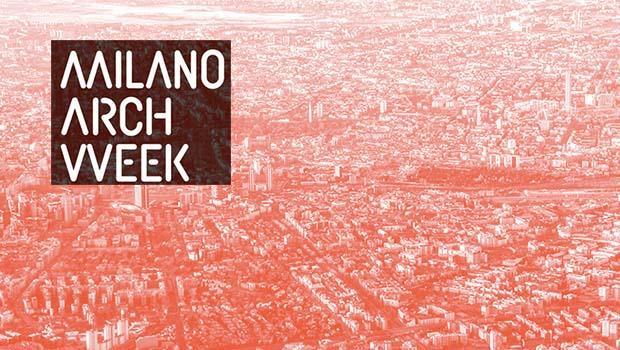 Milano arch week: la settimana dell'architettura