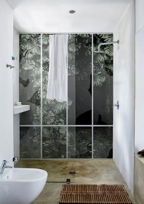 Carta Conservatory Wall&Decò per uno stile urban jungle