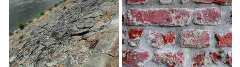 Consolidamento murature e rinforzi strutturali, soluzioni Uretek