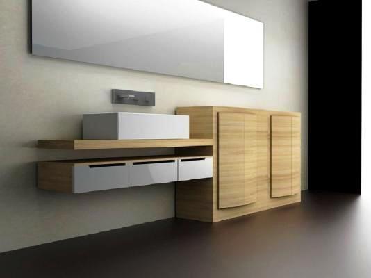 Progettare un bagno for Progettare mobili