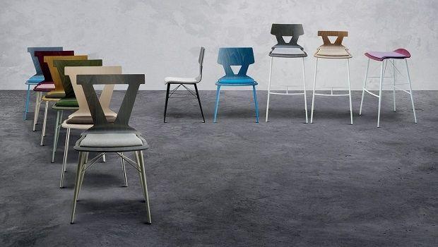 Le migliori sedie da cucina tra estetica, funzionalità e prezzo