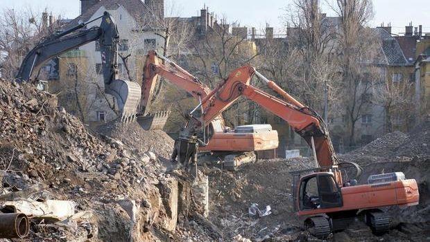 Dpr 380-01: opere abusive, demolizioni e sanatorie