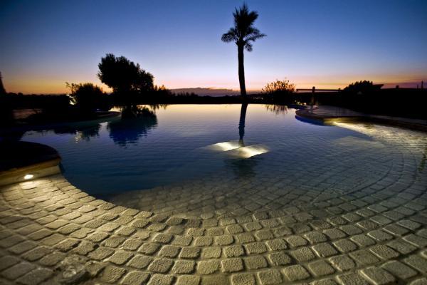 Luci per piscina by Solaris