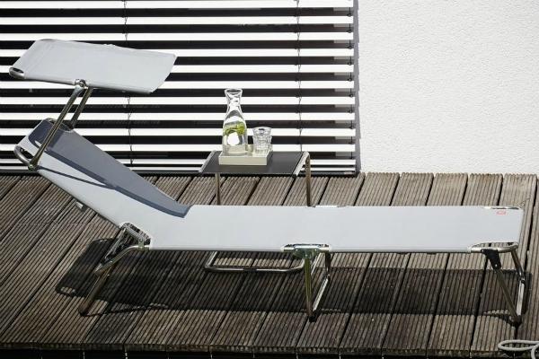 Arredo bordo piscina Fiam modello Amigo