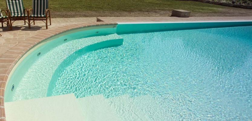 Geyser idromassaggi Piscine Castiglione