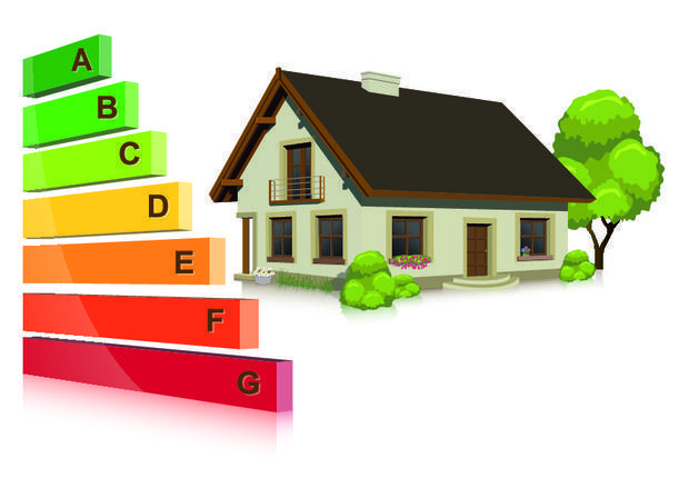Classificazione prestazione energetica