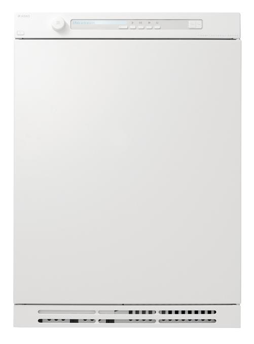 Asciugabiancheria T 784 HP W di Asko