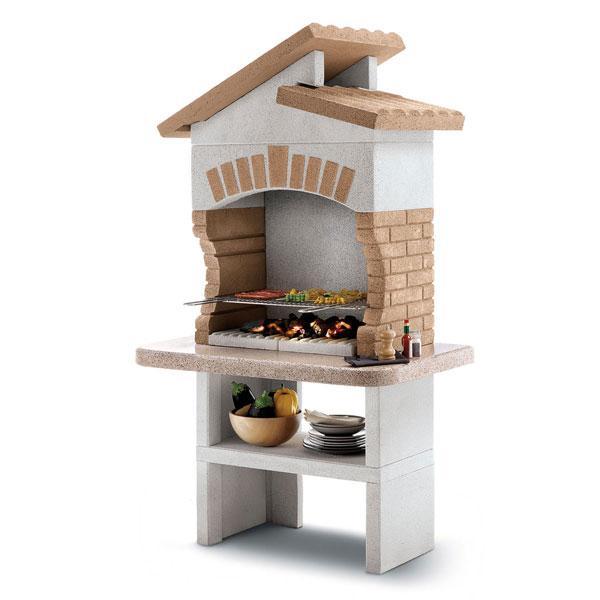 Barbecue Tupai di Palazzetti su BRICOFER ITALIA S.P.A.