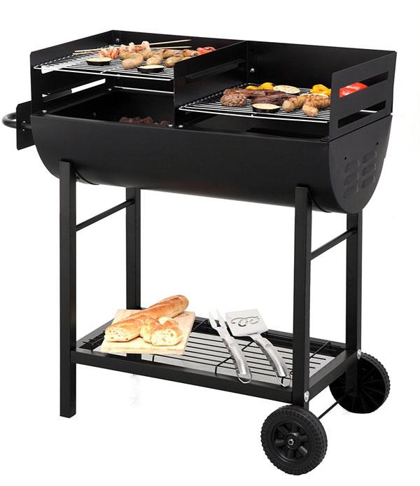 Barbecue Tepro 1037 Detroit su Amazon