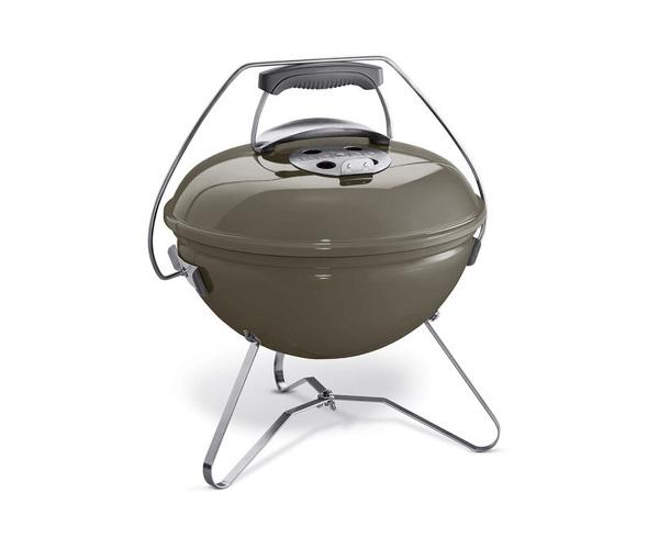 Barbecue Smokey Joe Premium di WEBER ITALIA