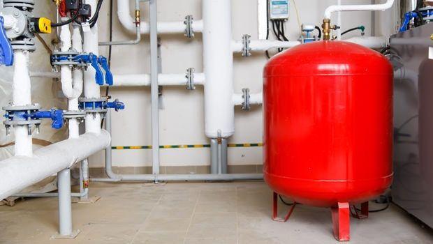 Funzionamento, regolazione e pulizia del Pressostato nell'impianto Autoclave
