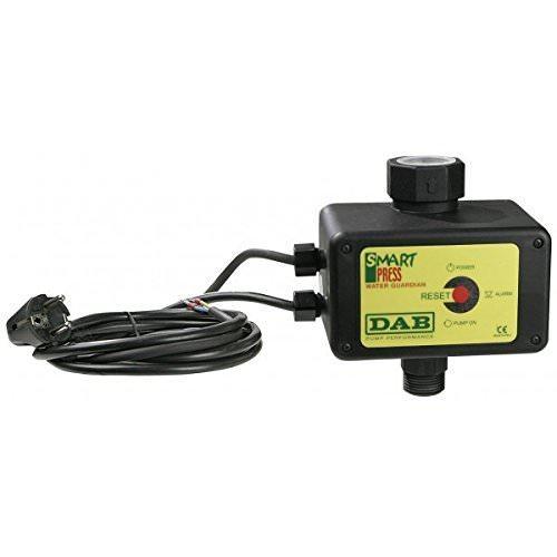 Pressostato elettronico autoclave Smart Press di DAB