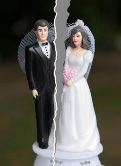 Cessazione effetti civili del matrimonio