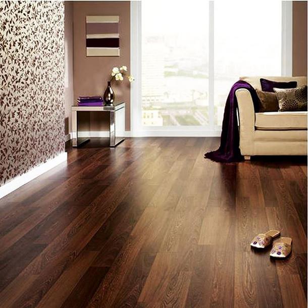 Ristrutturare casa rivestire il pavimento - Ikea parquet prefinito ...