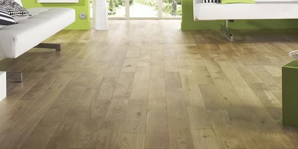 Ristrutturare casa rivestire il pavimento - Parquet su piastrelle ...
