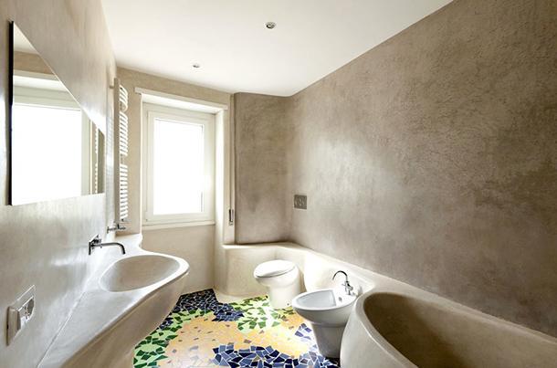 Ristrutturare casa rivestire il pavimento - Posare piastrelle su piastrelle ...