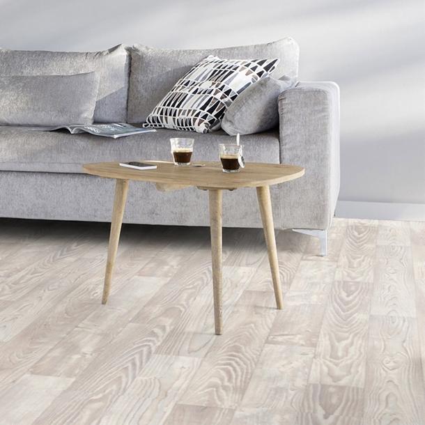 Bricoflor pavimento in PVC su piastrelle