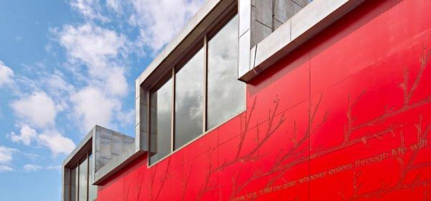 Ristrutturazione facciata colourrange