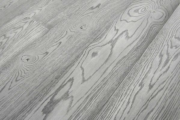 Parquet tipo oak