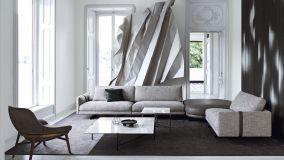 Disporre in divano in casa è facile: con le soluzioni di BertO