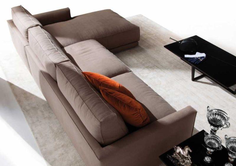 Come disporre il divano
