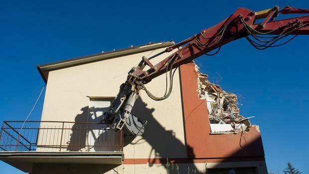 Condono edilizio e Ddl Falanga