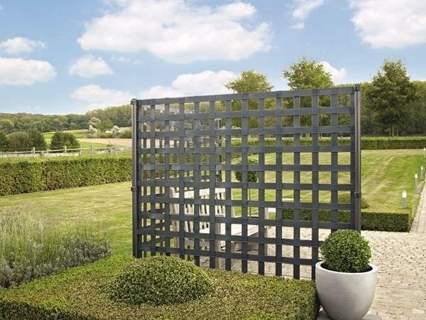 Steccato Giardino Plastica : Recinzioni da giardino recinzione giardino fai da te idee per