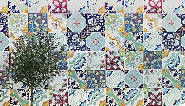 Maioliche Melange di Vietri Ceramic Group