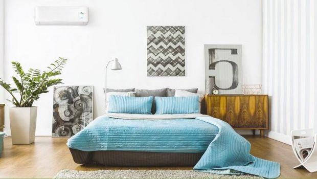 Climatizzatori con tecnologia SMART WiFi per creare il tuo comfort a distanza
