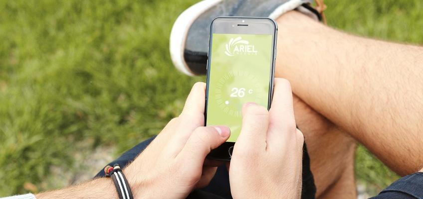 Climatizzatori e wifi