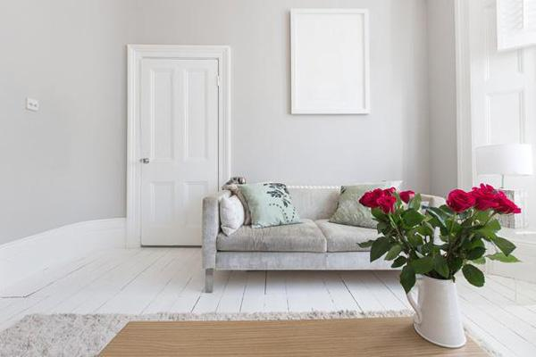 Personalizzare una porta con decorazioni