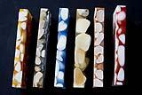 Spessore delle piastrelle in resina di Ardomix Duomo Marmi S.r.l.