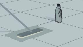Gres porcellanato pulizia e manutenzione