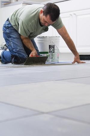 Come pulire il gres dopo posa dai residui di colle e stucchi