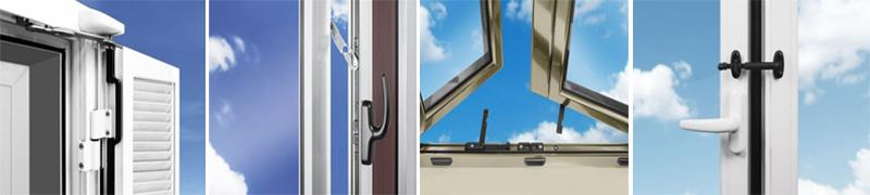Accessori infissi su Windows Improve