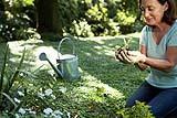 Innaffiatoio classico per giardino