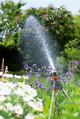Irrigatore Gardena