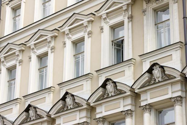 Palazzo in condhotel