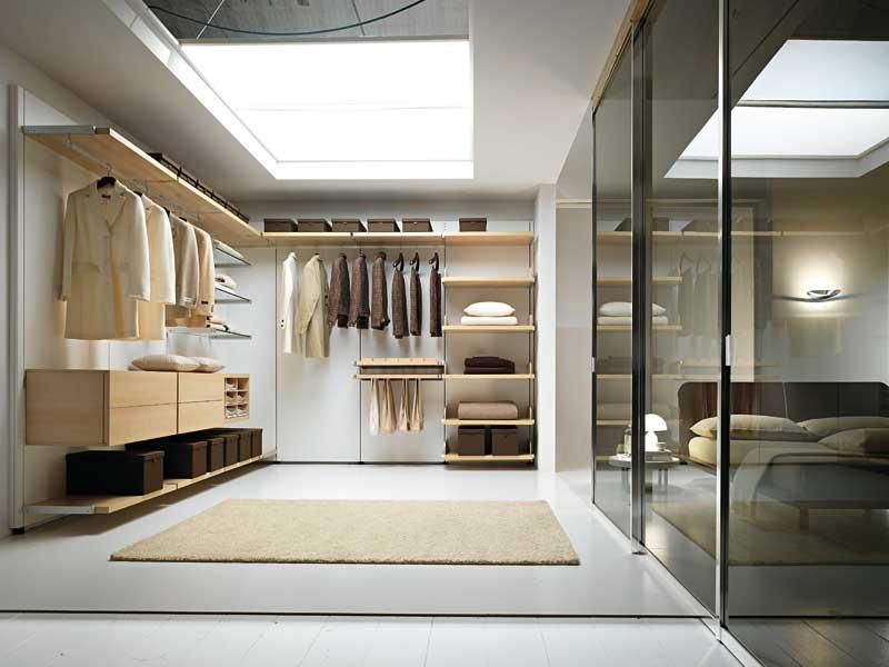 Costruire cabina armadio, by Arredi e Mobili