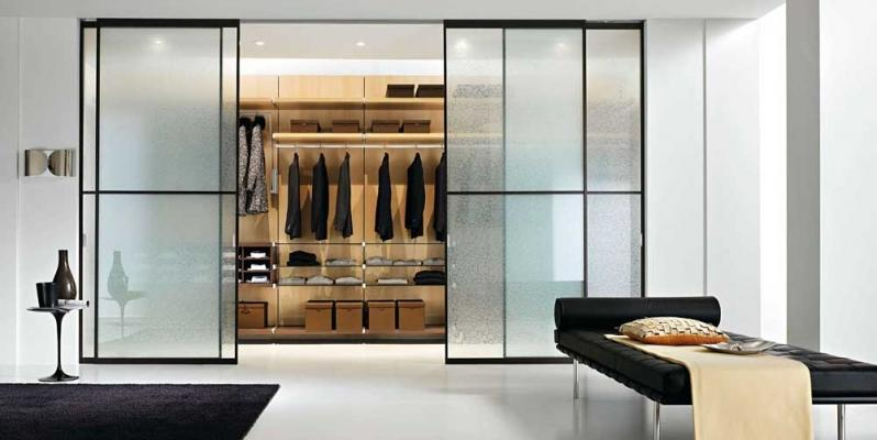 Realizzare una cabina armadio - Cabine armadio idee ...