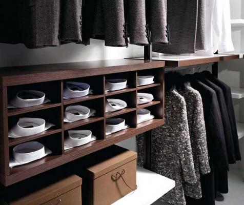 Come fare una cabina armadio, by Arredi e Mobili