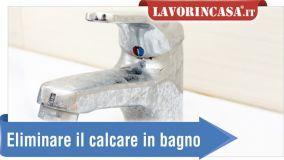 alt Prodotti e metodi naturali per eliminare il calcare dal wc