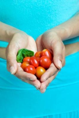 Coltivazione pomodorini datterino