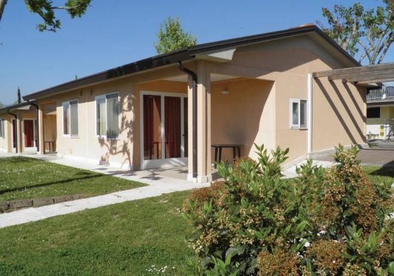 Case Piccole Con Giardino : Micro case prefabbricate caratteristiche e prezzi