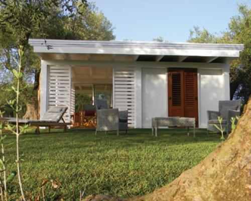 Compact home modello Egeo di Sprech