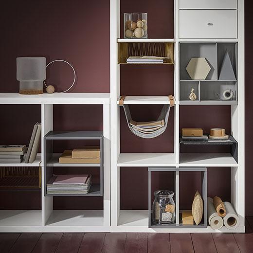 Ottimizzare lo spazio in mansarda con le soluzioni di Ikea