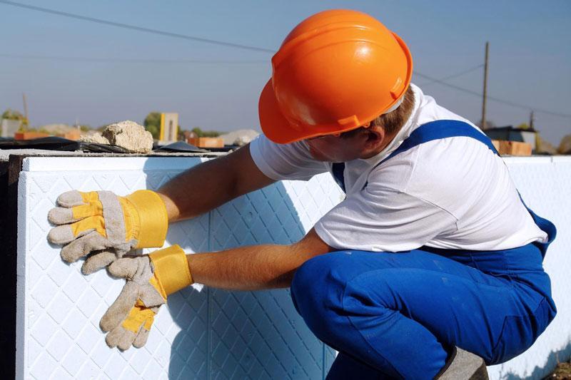 Lavori ristrutturazione edilizia